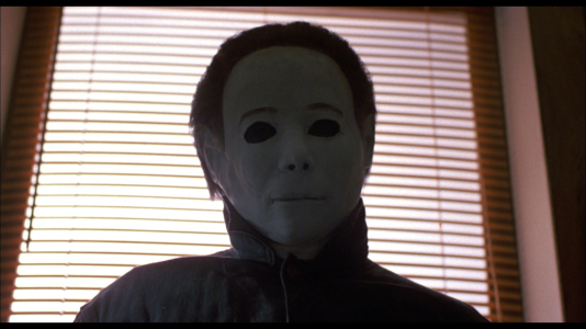 HALLOWEEN 4 THE RETURN OF MICHAEL MYERS 4